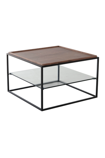 OXBERG-sohvapöytä Puunvärinen