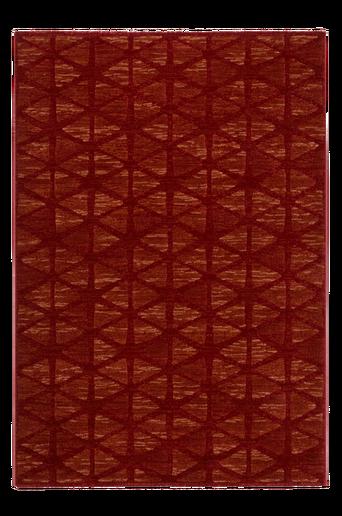 FIRENZE-ryijymatto 135x190 cm Oranssi