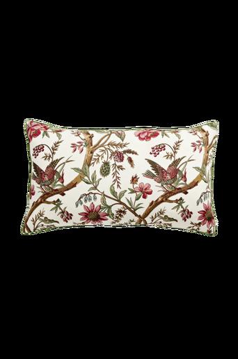 BIRDNEST-tyynynpäällinen 70x40 cm Luonnonvalkoinen