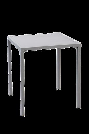 APLARED-pöytä Harmaa