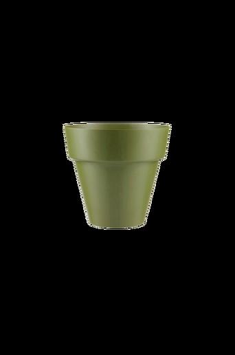 LAGAN-ruukku - pieni Vaaleanvihreä
