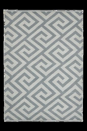 SINI-villamatto 250x350 cm Harmaa