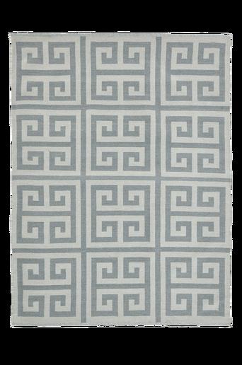 SIRIS-villamatto 160x230 cm Harmaa