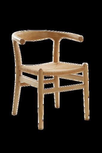 NATTAVAARA-tuoli Puunvärinen