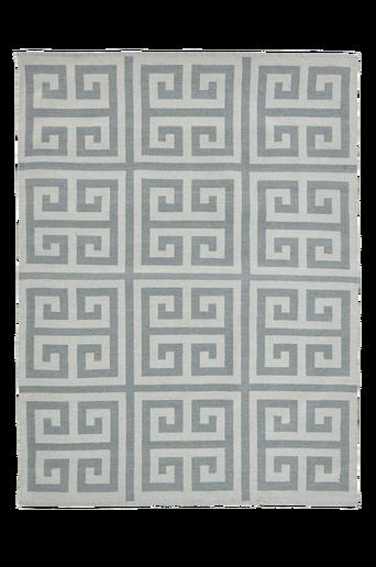 SIRIS-villamatto 250x350 cm Harmaa