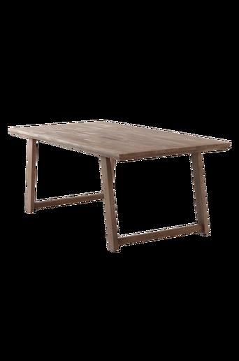 STORSJÖ-ruokapöytä 100x200 cm Puunvärinen