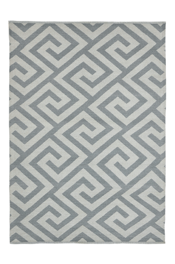 SINI-villamatto 160x230 cm Harmaa