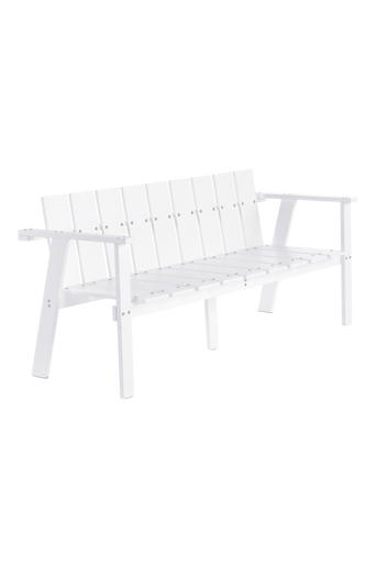 MARSTRAND-sohva Valkoinen