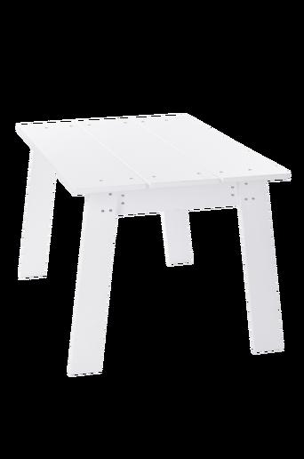 MARSTRAND-pöytä 90x140 cm Valkoinen