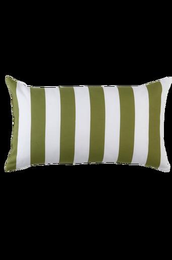 BIANCA-tyynynpäällinen 70x40 cm Vihreä
