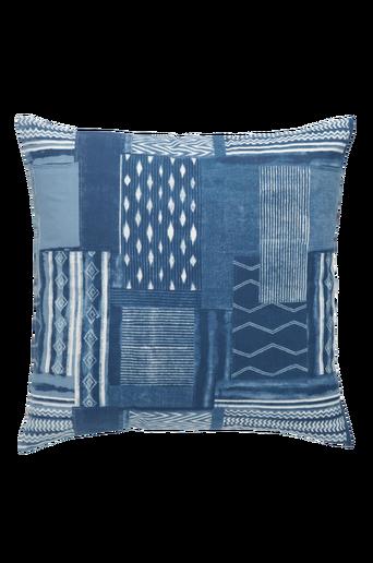 BLUE MOOD -tyynynpäällinen 70x70 cm Deniminsininen