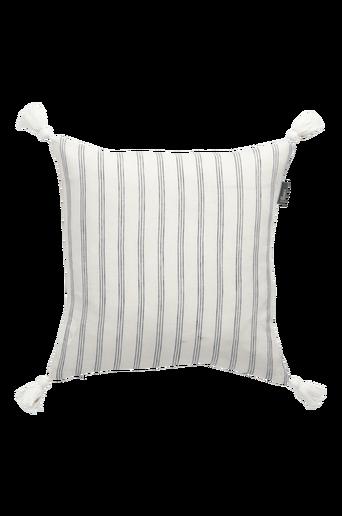 JENNY C -tyynynpäällinen 40x40 cm Luunvalkoinen
