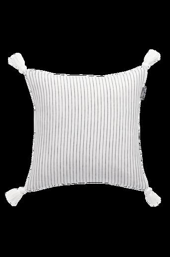JENNY E -tyynynpäällinen 40x40 cm Luunvalkoinen