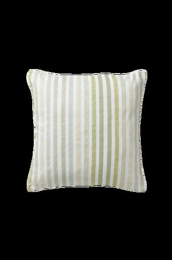 CHAMBERY-tyynynpäällinen 50x50 cm Luonnonvalkoinen