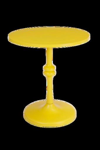 SANDARED-pöytä Keltainen