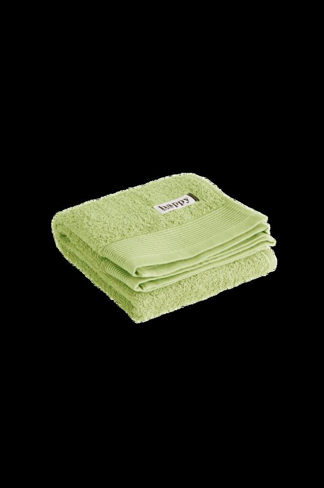 HAPPY handduk
