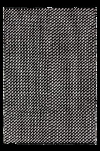MARSALA-villamatto 140x200 cm Musta