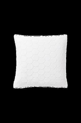 DOTILIA-tyynynpäällinen 45x45 cm Valkoinen