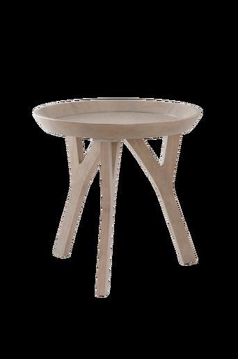 SAXDALEN-sohvapöytä ø 61 cm Puu