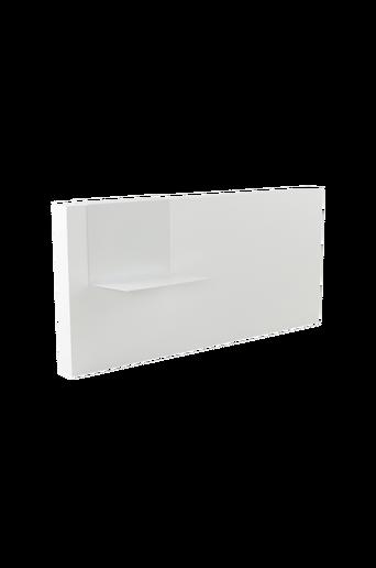 TÄLLBERG-sängynpääty 180 cm Valkoinen