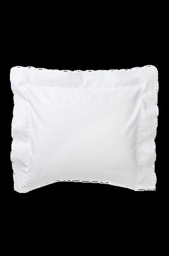ALVA-tyynyliina Valkoinen
