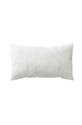 MOLLY-sisätyyny 70x40 cm Valkoinen
