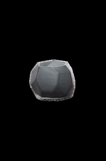 SÄVIDSBO-maljakko – pyöreä Harmaa