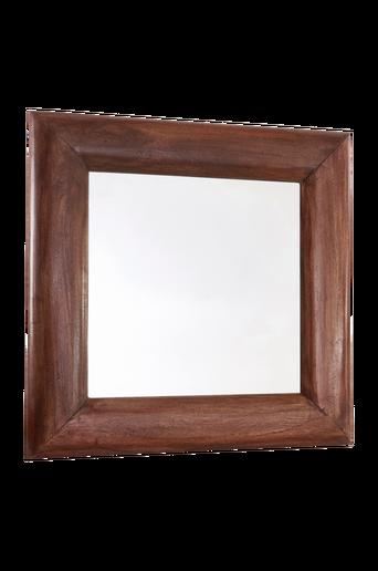 FERDINAND-peili Ruskea