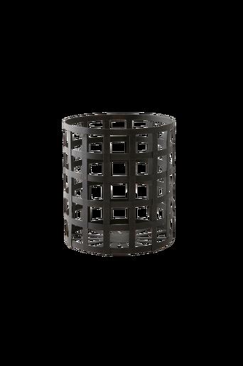 BRAEHUS-metallikori – pieni Antiikkikuparinvärinen