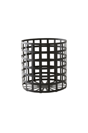 BRAEHUS-metallikori – keskisuuri Antiikkikuparinvärinen