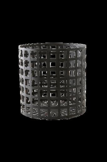 BRAEHUS-metallikori – iso Antiikkikuparinvärinen