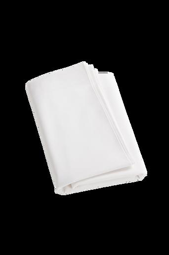 KERSTIN-kulmalakana 90x200 cm Valkoinen