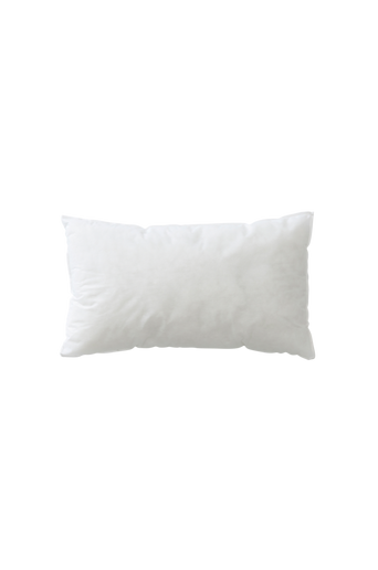 MOLLY-sisätyyny 50x30 cm Valkoinen