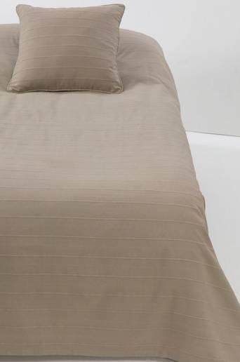DRÖMMA-päiväpeite kapeaan sänkyyn, 150x250 cm Pellavabeige