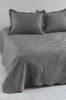 Bilde av LINN sengeteppe - enkeltseng 150x250 cm