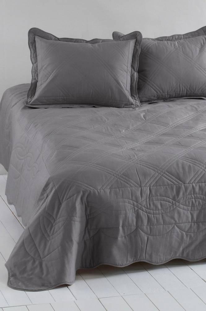 LINN överkast – enkelsäng 150×250 cm