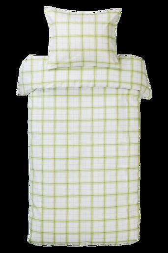 RUTAN-pussilakanasetti, 2 osaa Vihreä