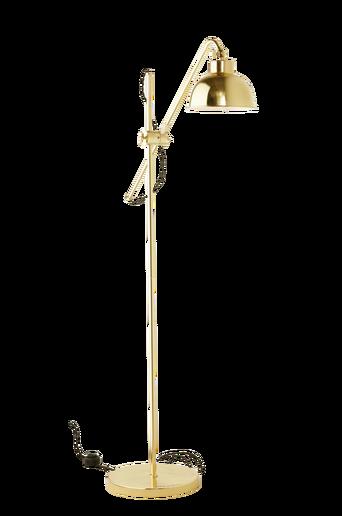 HAMBURG-lattiavalaisin Kullanvärinen
