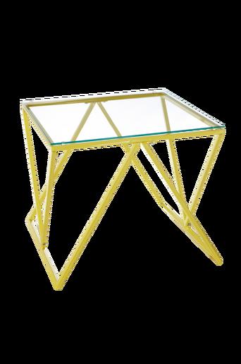 FRITSLA-pöytä Keltainen