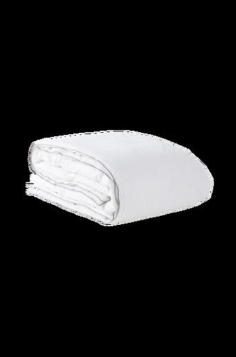 FEEL-untuvapeite kapeaan sänkyyn, viileä 150x210 cm Valkoinen