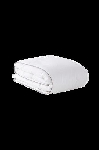 FEEL-untuvapeite kapeaan sänkyyn, keskilämmin 150x210 cm Valkoinen