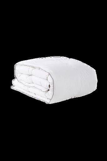 FEEL-untuvapeite kapeaan sänkyyn, lämmin 150x210 cm Valkoinen