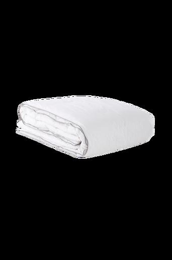 FEEL-untuvapeite, kaksinkertainen/viileä 220x210 cm Valkoinen