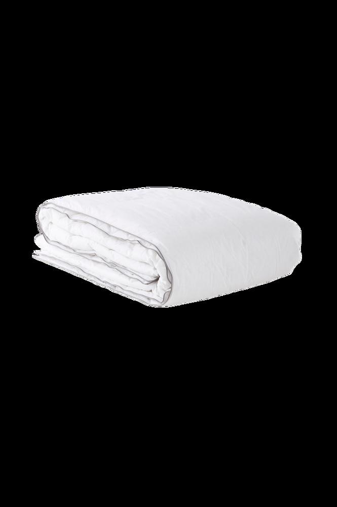 FEEL duntäcke dubbel/sval 220×210 cm