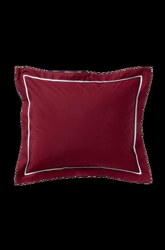 JASMINE-tyynyliina 60x50 cm Viininpunainen