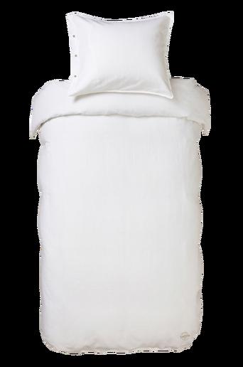 HEDDA-pussilakanasetti, 2 osaa Valkoinen