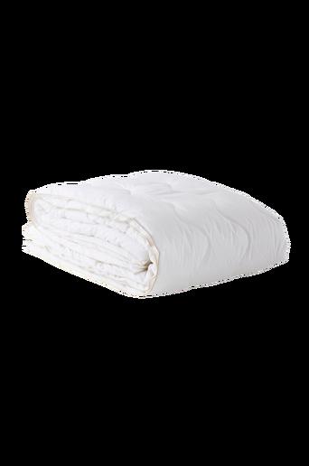 Synteettinen SLEEP-peitto parisänkyyn, viileä 220x210 cm Valkoinen