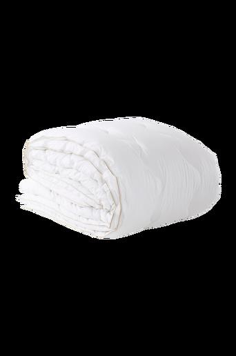Synteettinen SLEEP-peitto parisänkyyn, lämmin 220x210 cm Valkoinen