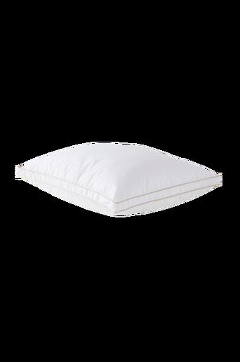 Synteettinen SLEEP-tyyny, pehmeä 60x50 cm Valkoinen