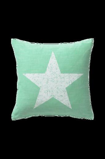 KID STAR -tyynynpäällinen 45x45 cm Vihreä